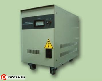 Auto voltage regulator