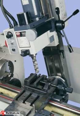 Фрезерное устройство FZ-25E для установки на токарный станок PROMA отзывы, характеристики с фото, инструкция, видео , арт. 25409528