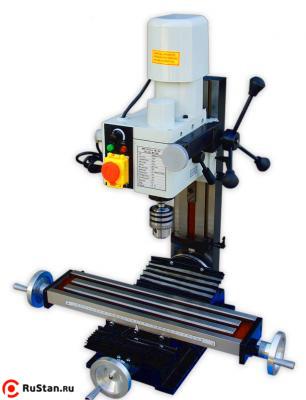 Фрезерный станок FPV-25LP отзывы, характеристики с фото, инструкция, видео , арт. 38900000