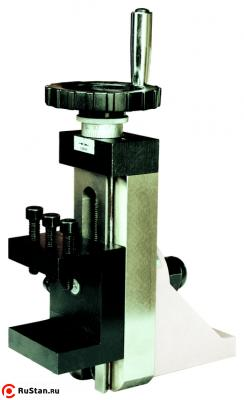 Вертикальный суппорт с тисками отзывы, характеристики с фото, инструкция, видео , арт. 50000920