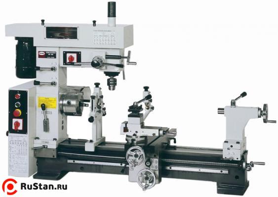 Комбинированный токарный станок SKF-800 отзывы, характеристики с фото, инструкция, видео , арт. 25000800