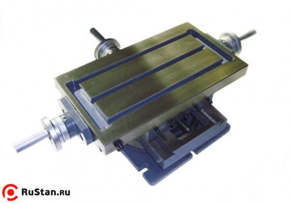 Стол поворотный координатный VISPROM KRS-425R отзывы, характеристики с фото, инструкция, видео , арт. 100011