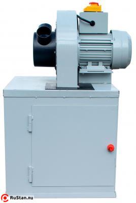 Пылесос для точильно-заточных станков DF-5 отзывы, характеристики с фото, инструкция, видео , арт. 39000903