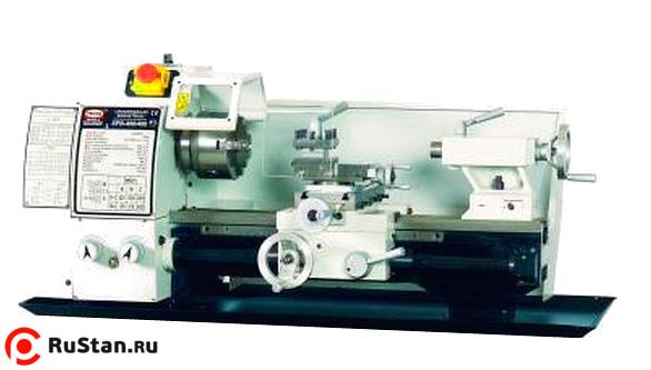 Универсальный токарный станок Proma SPB-550 отзывы, характеристики с фото, инструкция, видео , арт. 25015001