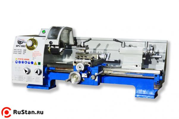 Токарный станок PROMA SPV-550 отзывы, характеристики с фото, инструкция, видео , арт. 39000800