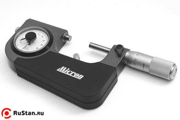 Микрометр рычажный мр-25 цена