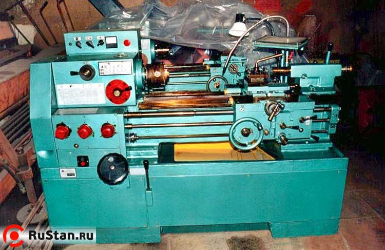 станок ут16пм инструкция - фото 10