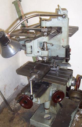 токарный станок коноплев