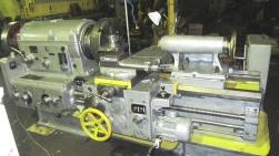 Трубонарезной станок 9М14