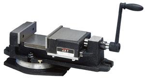 385021 Поворотные машинные тиски 150 x 40 x 0-140 мм