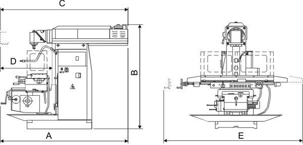 станок чпу для печатных плат