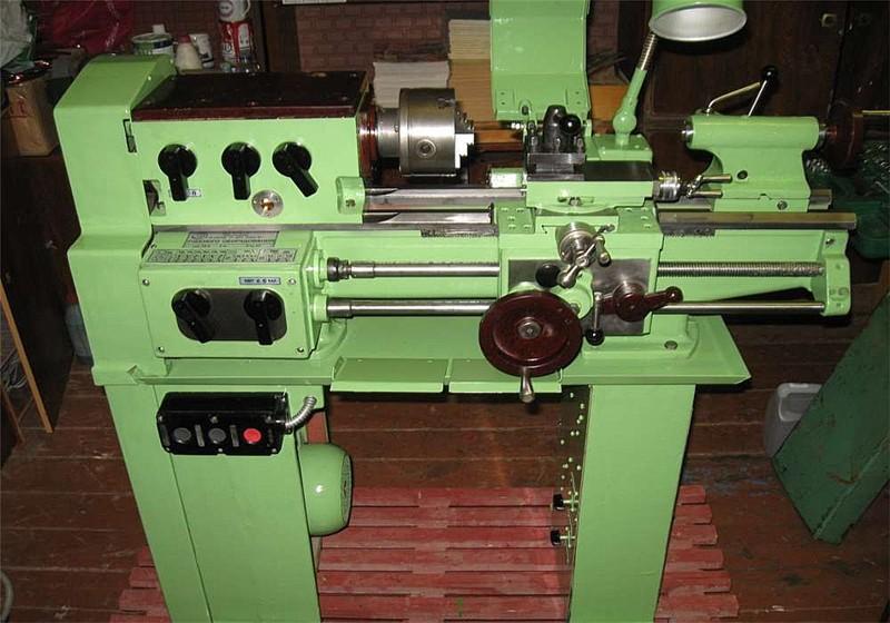 Купить токарный станок по металлу винторезные настольные токарно 1815780