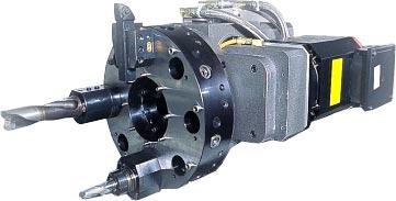 Револьверная головка VMA T200