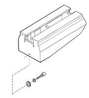 JET JWL-1642 - Удлинение станины 500 мм (708346)
